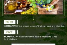 Homeopathy Quotes