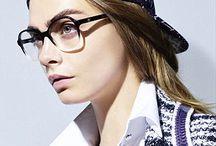 Celebrities eyewear