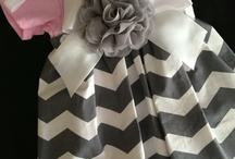 Sewing project ideas / Ideas  / by Jessica Pattakos