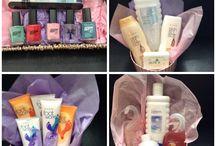 AVON Gift baskets