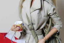 Trendi Barbiek / A legújabb divatot követő modellek.
