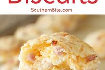 Breads, Rolls and Biscuit Recipes