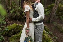 Forest Wedding (ideas)