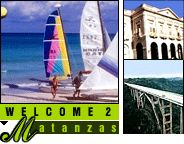 Matanzas Cuba / All about Matanzas Cuba – Links to important websites focused and dedicated on Matanzas, Things to do in Matanzas, Best Hotels in Matanzas and Private Restaurants in Matanzas Cuba