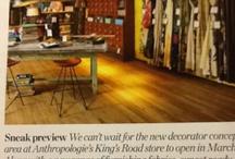 UK : London : Shop