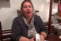 ПРОСТУДА И ГРИПП || Фитотерапия с симптомами простуды и гриппа / Видео о продуктах, которые помогают защитить организм и устранить симптомы простуды и гриппа