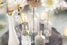 Wedding / by Andrea C.