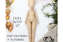Making : Dolls
