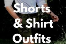 Shorts an Shirts