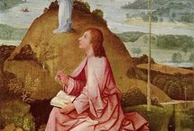 Hieronymus Bosch / by Psychic Reading Lounge