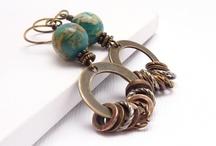 I love Jewelry  / by Deborah Phelps