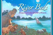 River Beds: Sleeping in the World's Rivers / Activity ideas for using with River Beds: Sleeping in the World's Rivers by Gail Karwaski