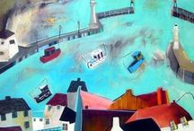 Whitby Paintings