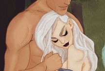 Manon and Dorian