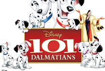 101 Dalmatians Diamond Edition / For the first time on Blu-ray, Digital HD & Disney Movies Anywhere!  / by Walt Disney Studios