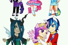 My Little Pony <3