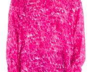 Tusnelda Bloch / Lovely clothes from Tusnelda Bloch