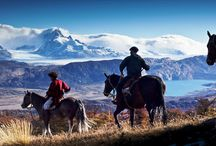 Patagonia Tours / Stunning images taken from our travel collection in Argentina & Chile's Patagonia.