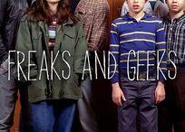 freaks & geeks