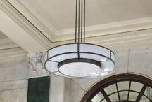 Mega Art Deco Hanglampen | Mega Grote Hanglamp | Artdeco verlichting / Artdeco hanglampen | Industriële mega grote hanglampen | Industrial Art Deco Lighting | Art Deco Horeca Verlichting | Industrieel interieur | Hanglampen