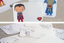 SRP 2015: Every Hero Has a Story