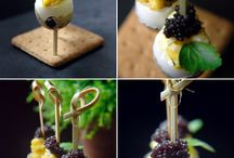STYLING - FOOD / Perfect styling