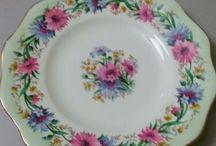 my china plates