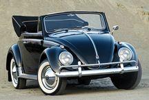 Volkswagen convertible / Golf mk3 cabrio