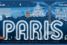 PARIS en pop-up