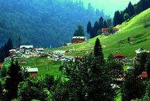 Places To Go, Lovely Rize / Turkey / Rize Turkey, Best healthy places in Turkey, Best places in Turkey