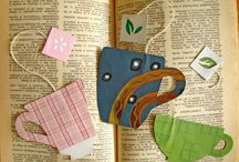 Books & such.