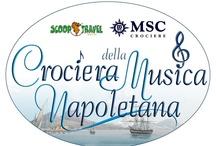 Crociera Musica Napoletana
