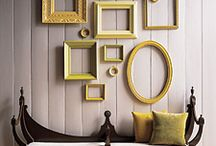 Picture Frame Inspiration