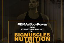 #BMAtBodyPower
