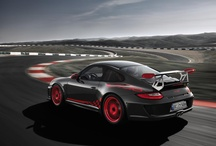 911 / by Porsche de México