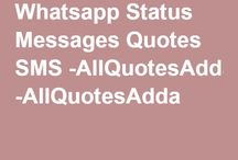 AllQuotesAdda / Here u can find all types of quotes, messages, wishes to send your friends and family.