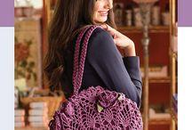 Knit n crochet inspiration