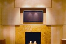 Design Ideas: Fireplace