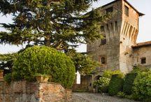 Charming Marche / Marche Tour, trekking, Country house, Agriturismi, B&B, dimore storiche, ecotour, enogastronomia
