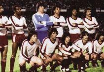 Glorias del Futbol en Colombia / Fotografías de algunas de las figuras más representativas del futbol colombiano.