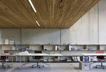 Offices / by mossArchitects