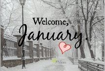 január