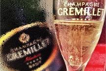 Gremillet Champagnes / La maison Gremillet produit des champagnes dans l'Aube, au coeur de la côte des Bar dans le plus grand respect de la tradition champenoise. Le champagne Gremillet est présent  dans plus de 75 pays et 70 ambassades.