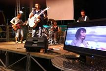 Live 2012 / Le esibizioni live di Davide Lucchini nel corso del 2012.
