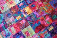 Quilts / by Beth Masterson