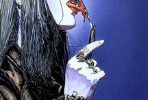 Vampire the Masquerade Ideas