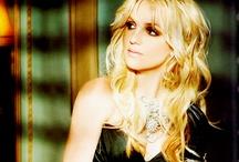 Britney / by Darren Starr