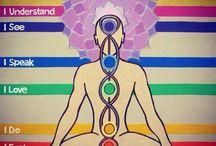Yoga / by Susan Goertzen