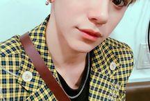 Lucas (NCT U) / Bias