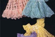 cloths crochet